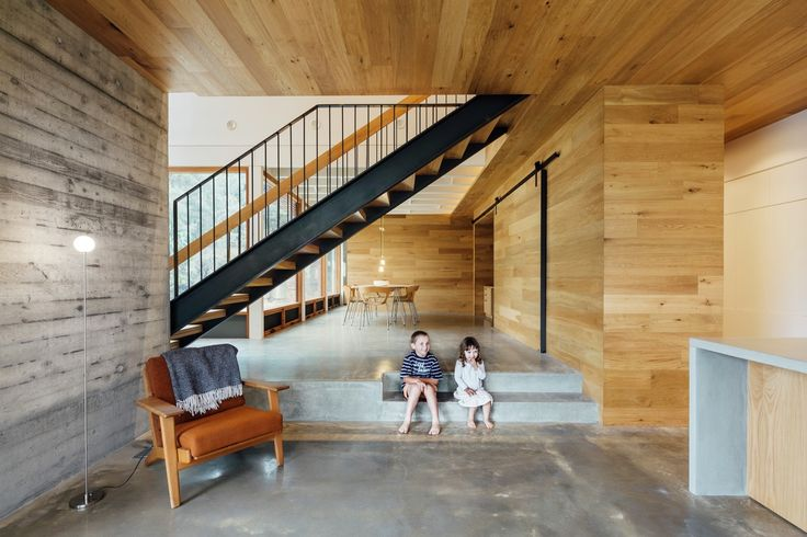 Gallery of Invermay House / Moloney Architects - 23