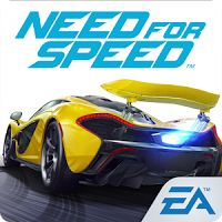 Need for Speed No Limits 2.1.1 Hack MOD APK Games Racing