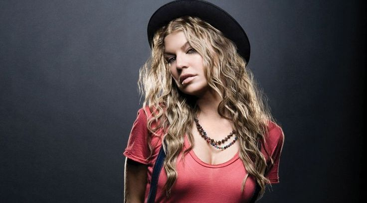 Fergie Net Worth: How rich is the singer now