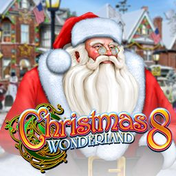 Christmas Wonderland 8 - Hidden Object Game - Christmas wouldn't be Christmas without Christmas Wonderland and as ever this year's magical game is crammed full of fabulous Presents and Hidden Surprises with lots of Gorgeous Graphics and Puzzles for ALL the Family to enjoy.  #WildTangent