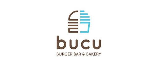 Bucu Burger Bar & Bakery Logo