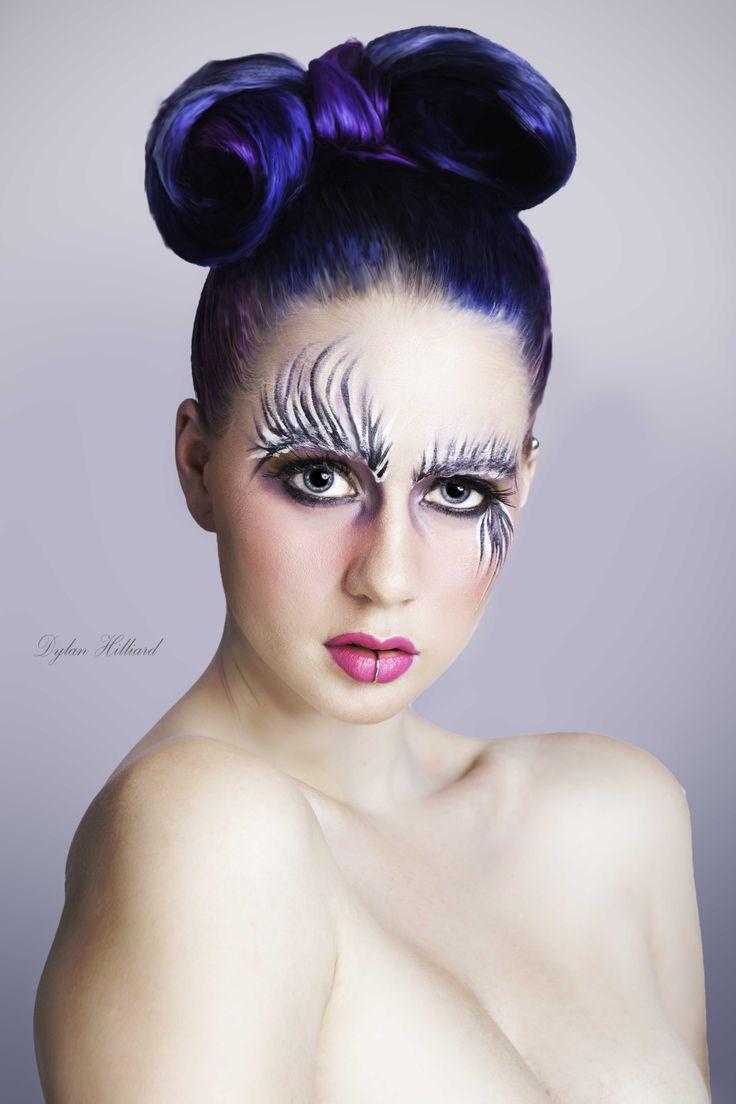 21 best avant garde wedding hairstyles images on pinterest