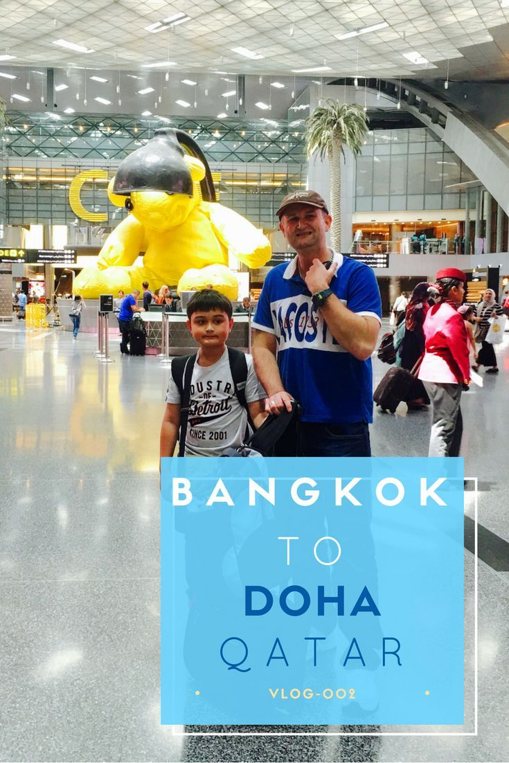 Part 2 of our VLOG series on our latest epic Family Travel Adventure