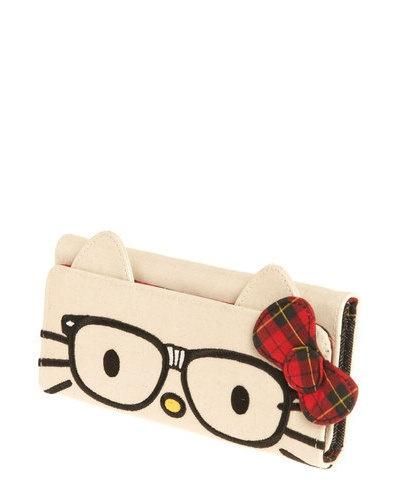 Hello Smartie Wallet: Style, Hello Smarty, Nerdy Hello, Smarty Wallets, Accessories, Kitty Wallets, Hellokitti, Hello Kitty, Nerd Hello