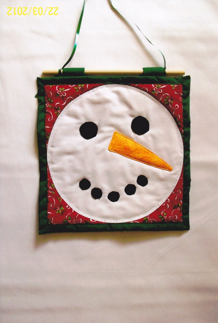 Pinterest Snowman Crafts To Make