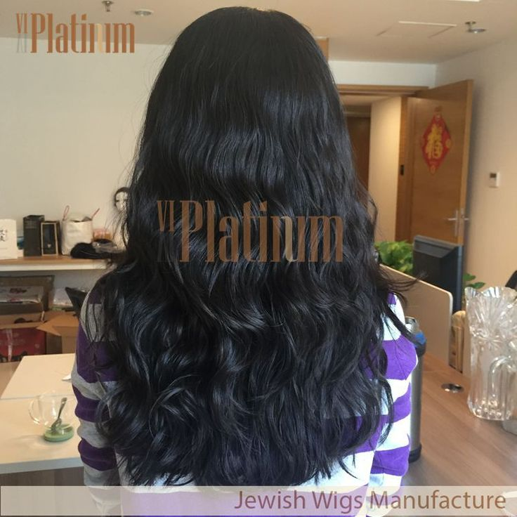 23 inches #2 #wavy style #european #hair #bandfall #wig #half #wigs #3/4 #wig from Vivi Platinum Wigs. If you like, please add my whatsapp+86 15964264679 or email to us reizi@qdbestwigs.com to get more information.