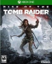 Rise of the Tomb Raider - Xbox One - Best Buy