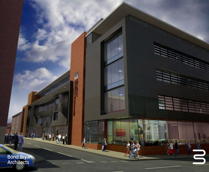 Architecture Industrial Building | - Architecture Design – Residential Building, Commercial Building ...