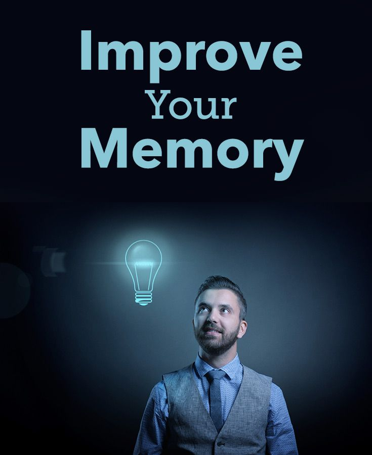 Whether you're studying for a test or trying to remember information you need for your job, there are techniques you can use to help improve your memory. Test your skills with this memory game!