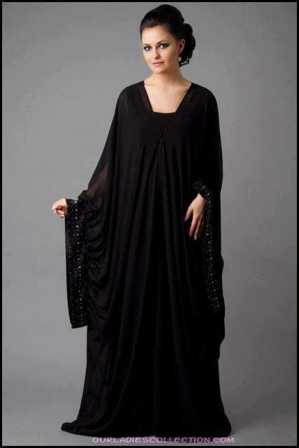 Abaya Burkha