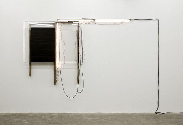 Pedro Cabrita Reis . undisclosed #4, 2012