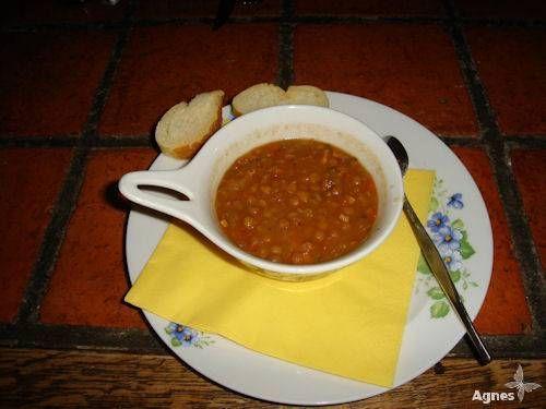 Linzensoep In De Slowcooker recept | Smulweb.nl