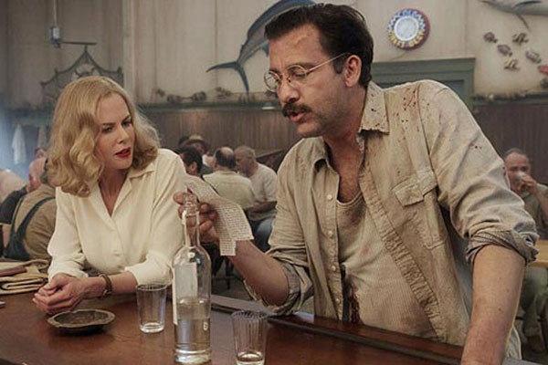 "Hemingway & Gellhorn"""