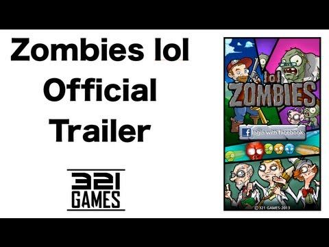 Official Trailer fo Zombies lol. This Movie edited by iMove. We are Only 3 person.  https://www.facebook.com/appcenter/zombies_lol?fb_source=search&fbsid=1101&fref=ts#