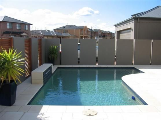 Swimming Pool Designs By Design Pools Gardens