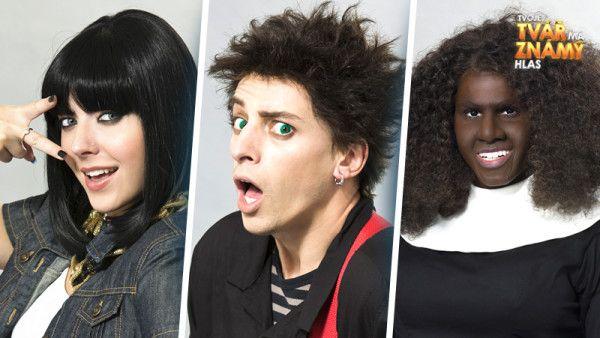 Tvoje tvář má známý hlas: Jednotlivá vystoupení 6. díl