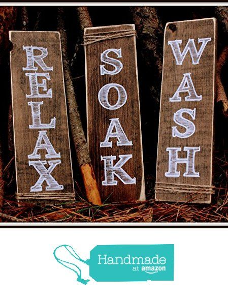Bathroom Signs Amazon 33 best rustic wood signs images on pinterest | rustic wood signs