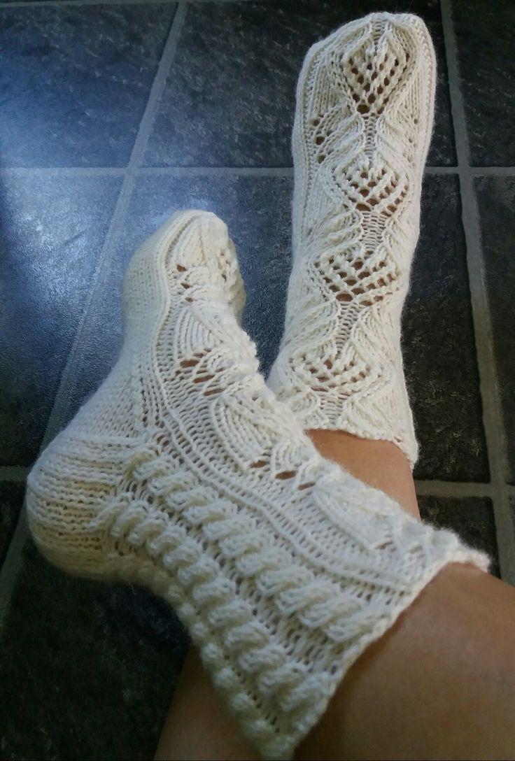 Alissa-sukat