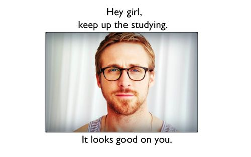 study meme on Tumblr
