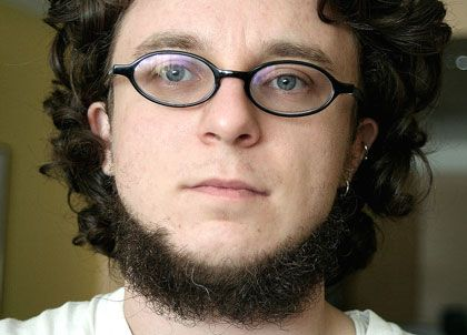 How to Apply Amazing Beard without Mustache? http ...
