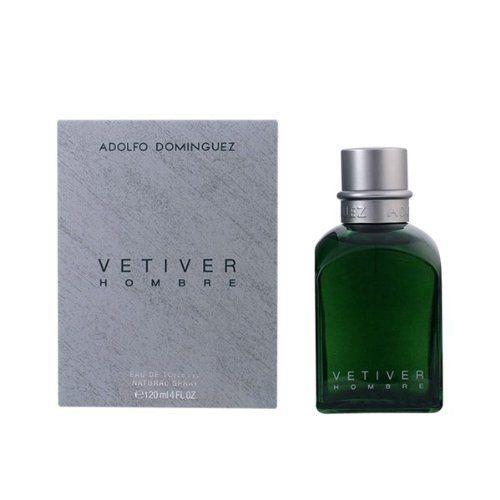 Vetiver Hombre by Adolfo Dominguez for Men. 4.0 Oz Eau De Toilette Spray Adolfo Dominguez http://www.amazon.com/dp/B000Z6I8UI/ref=cm_sw_r_pi_dp_JSwOtb1CG46MXB54