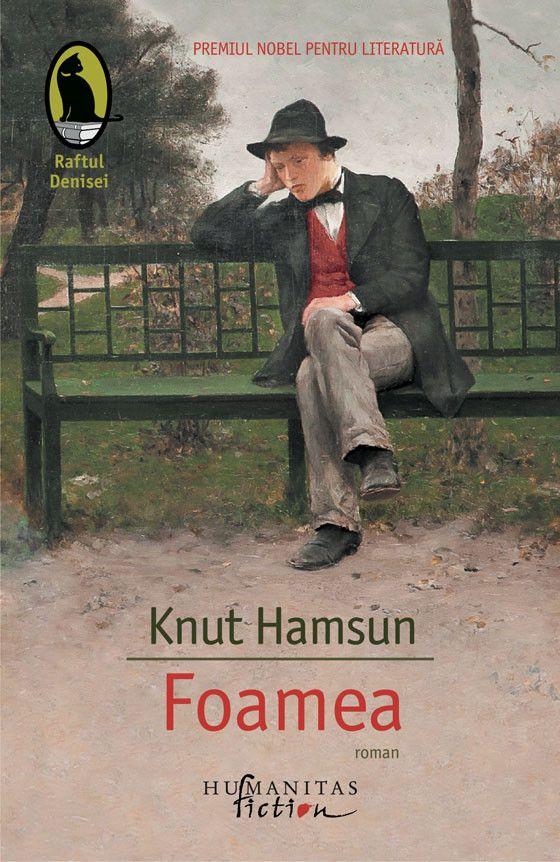 Knut Hamsun - Foamea -