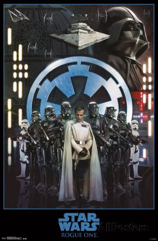 Star Wars: Rogue One- Empire In Command Prints at AllPosters.com