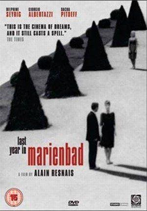 Gratis Last Year At Marienbad film danske undertekster