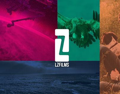 "Check out new work on my @Behance portfolio: ""Lz Films Redesign"" http://be.net/gallery/38761675/Lz-Films-Redesign"