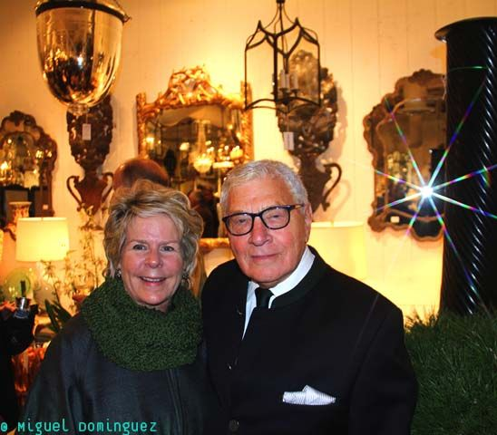 nyc john rosselli antiques hosts the great american house book signing