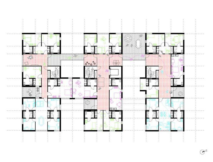 383 besten uni inspiration bilder auf pinterest for Uni architektur