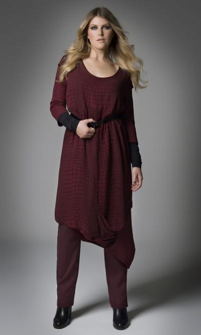 3116 TEST PATTERN dress,   3123 RUBY dress
