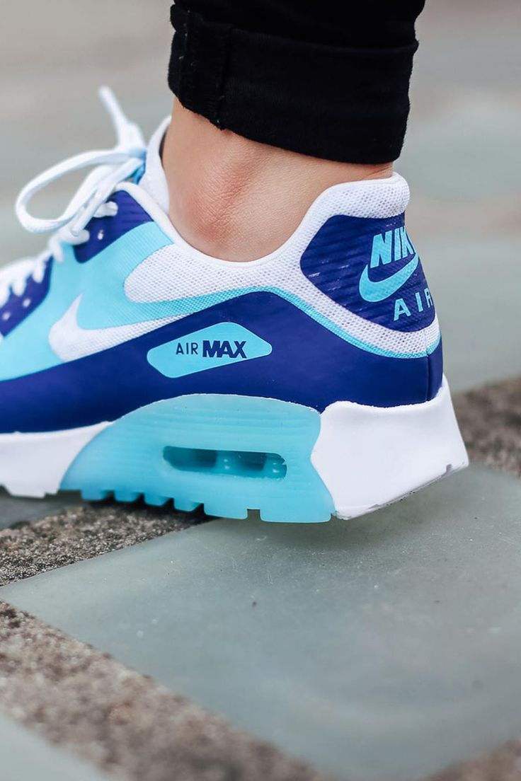 Women's Air Max 90 Ultra Breathe