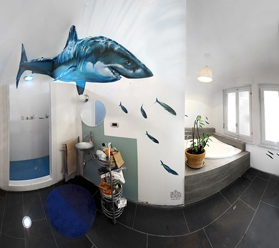 44 best images about kids bathroom ideas on pinterest vinyls toilets and bathrooms decor for How do sharks use the bathroom
