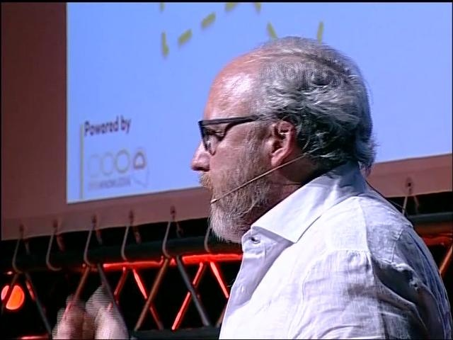 From Stress to Success – Pragmatic pathways for Social Business - John Hagel by SocialBizForum