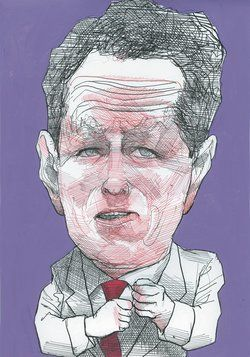 Does He Pass the Test? Paul Krugman JULY 10, 2014 ISSUE Stress Test: Reflections on Financial Crises by Timothy F. Geithner Crown, 580 pp., ...