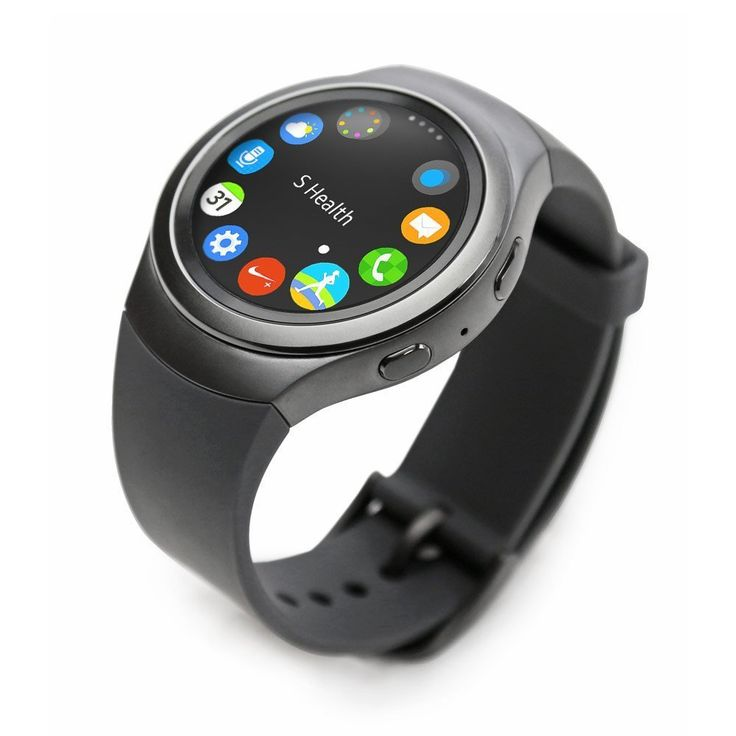 Presenting The Best 10 Smart Watches For 2017. Samsung Gear S2 Send and receive texts, calendar notifications, news updates and more right on your wrist. With rotating bezel and unique circular interface, easily access your apps and notifications. With a circular design and stainless steel construction, the Gear S2 matches your style. Thousands of third …