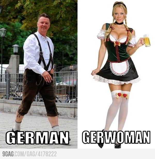 German-LOL