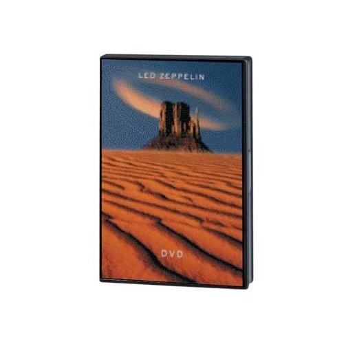 Led Zeppelin   DVD 2003