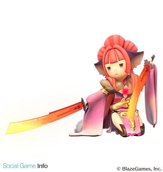 BlazeGames、RTS『リトル ノア』のアップデートを実施 新ボスイベント「嵐碧竜の覚醒」を開催 バレンタイン限定キャラクターも追加 | Social Game Info