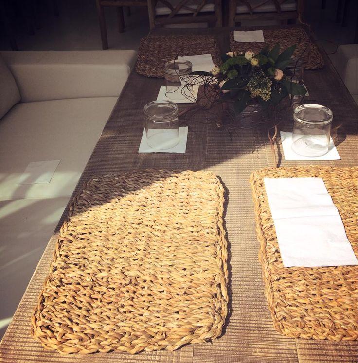 #table #sun #caio