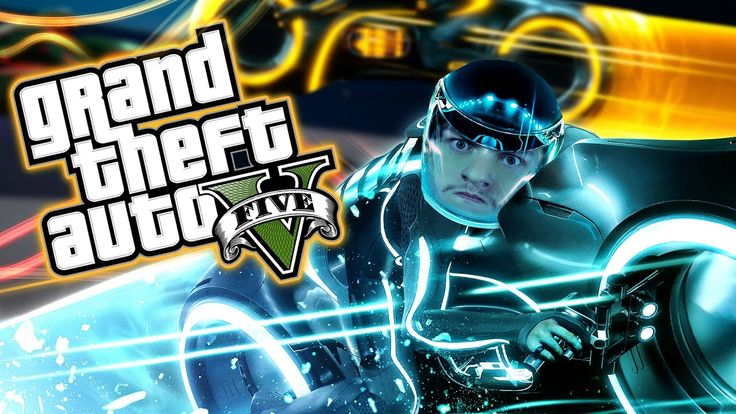 GTA 5 PC Online Funny Moments   I AM THE GREEN RANGER! (Funny Moments)