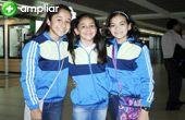 GIMNASIA ARTISTICA: Guatemala lista para los Juegos Panamericanos Juveniles