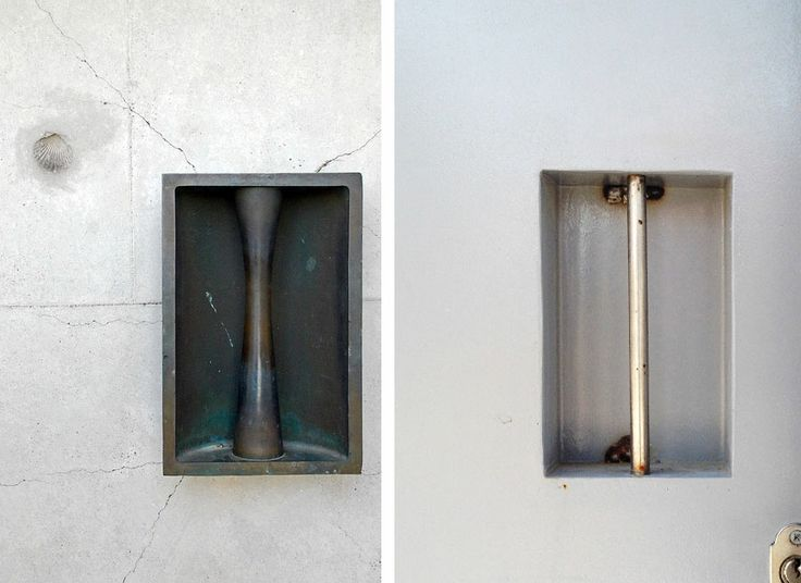 Las 25 mejores ideas sobre tiradores de puerta en - Tiradores para puertas ...