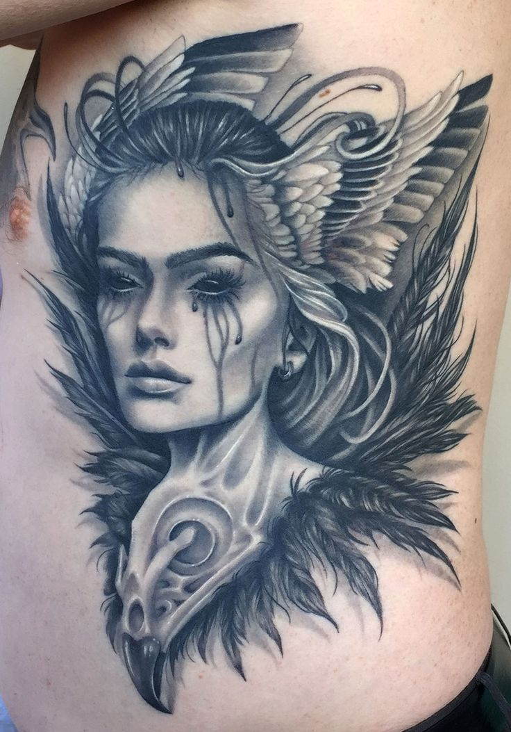 1000 images about tattoo art on pinterest leaf skeleton for Ryan ashley tattoo artist