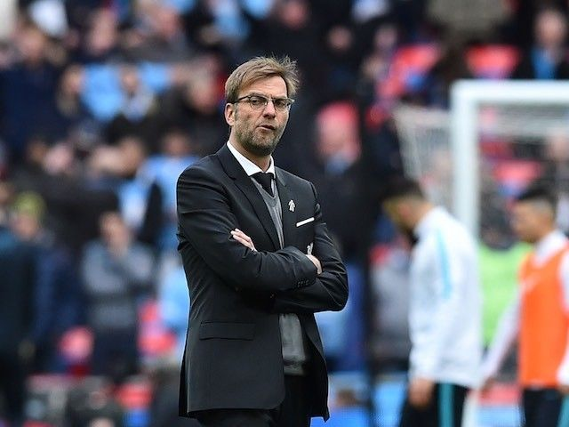 Liverpool's Jurgen Klopp responds to Daniel Sturridge's remarks about positioning