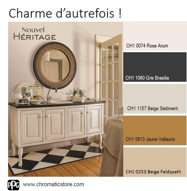 les 25 meilleures id es de la cat gorie gamme chromatique. Black Bedroom Furniture Sets. Home Design Ideas