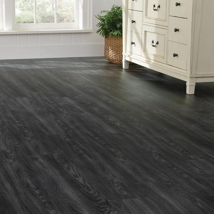 Our 02 non slip luxury vinyl flooring has mottled texture that will grant an eye catching impressive look to your interior crafted from quality vi