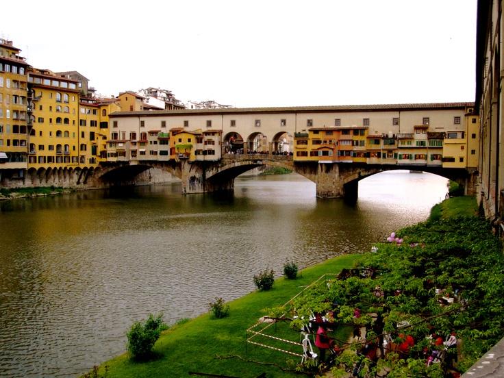 Florence, Italy: Goon Fine