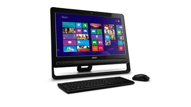 Acer opts for dual-core processor in affordable all-in-one PC | Acer's budget conscious PC remains sharp thanks to a HD screen and a slew of connectivity options. Buying advice from the leading technology site